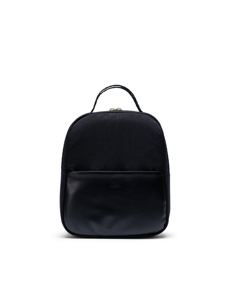 Herschel Supply Co Orion Small Leather Backpack