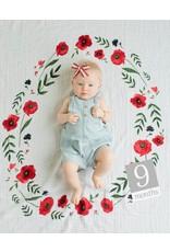 Little Unicorn Photo Blanket
