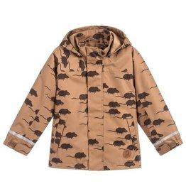MiniRodini Edelweiss Mouse Jacket