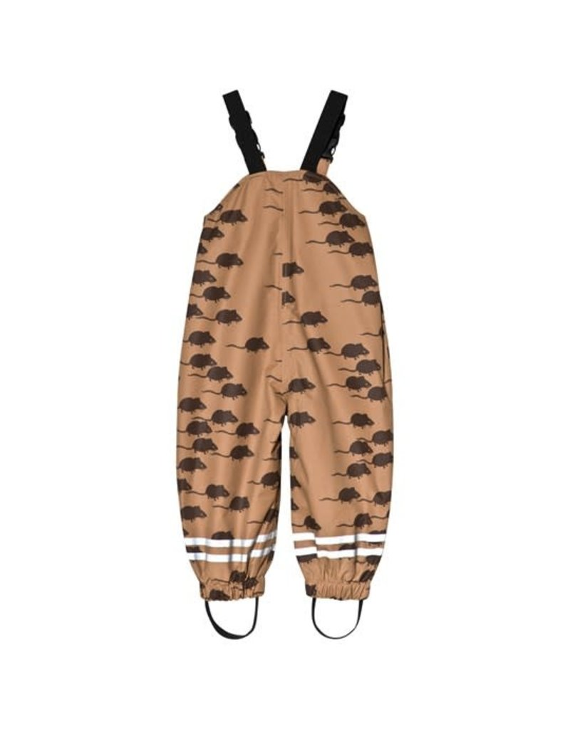 MiniRodini Edelweiss Mouse High Trousers