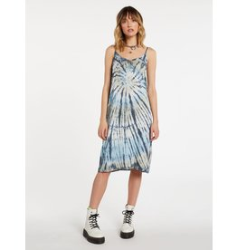 VOLCOM Dyed Dreams Dress