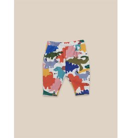 bobo choses Baby Dinos All Over Jogging Pants