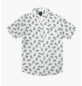 RVCA Dmote Reflections Shirt
