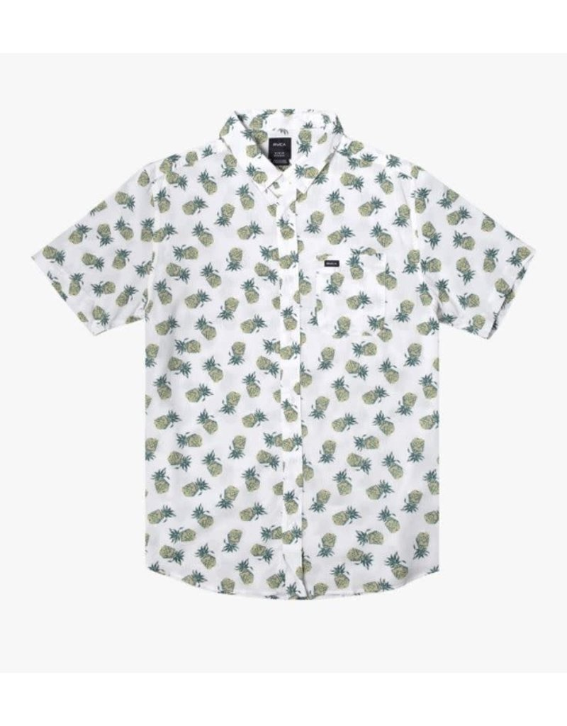 RVCA Dmote Reflections Shirt
