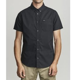 RVCA That'll Do Stretch Button-Up Shirt
