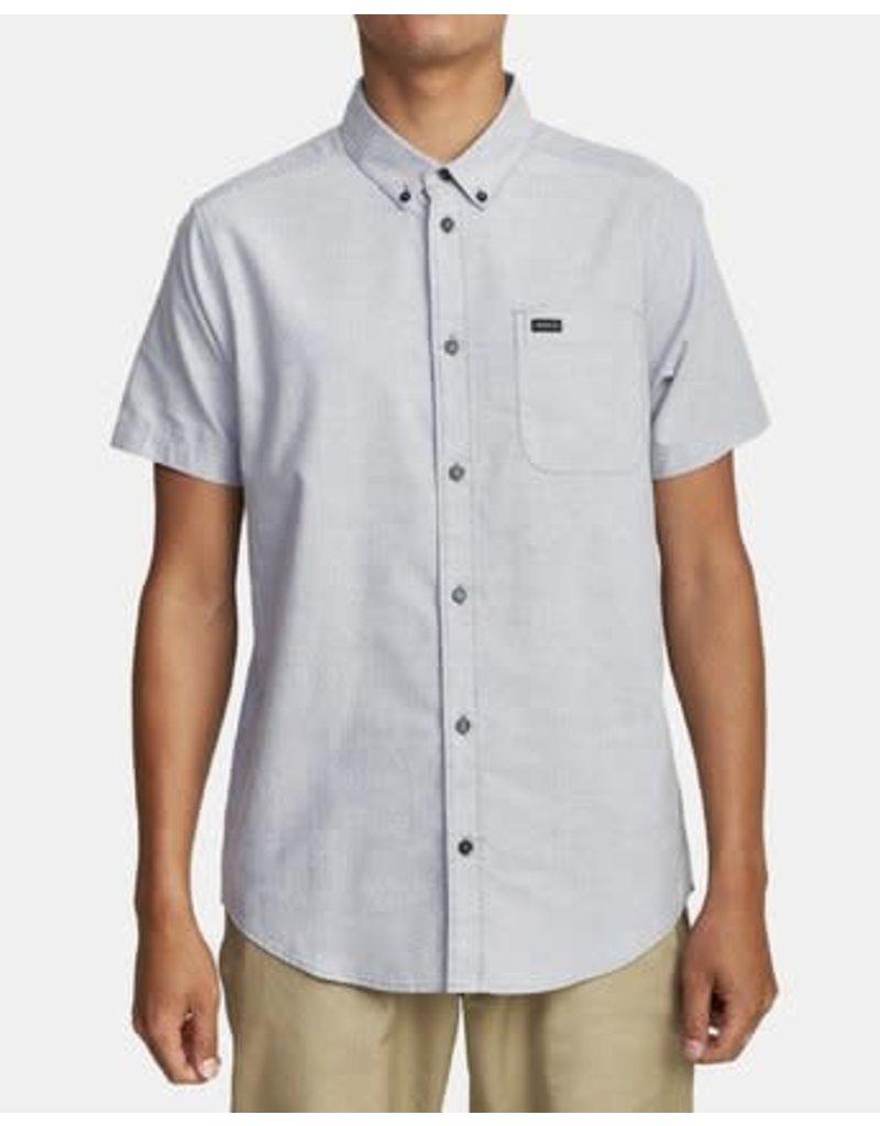RVCA That'll Do Stretch Button-Up Shirt