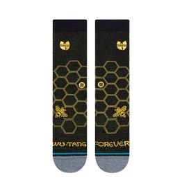 Stance Wu-Tang x Hive Crew Sock