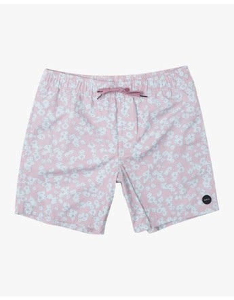 RVCA Club Elastic Short