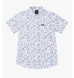RVCA Boys Eternal Short Sleeve Shirt