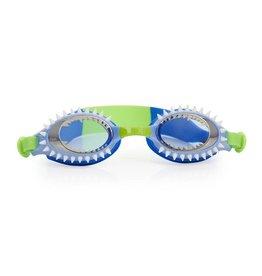 Bling2O Tiger Shark Fish-N-Chips Goggle