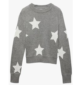 Spiritual Gangster Girls Star Nikki Sweater
