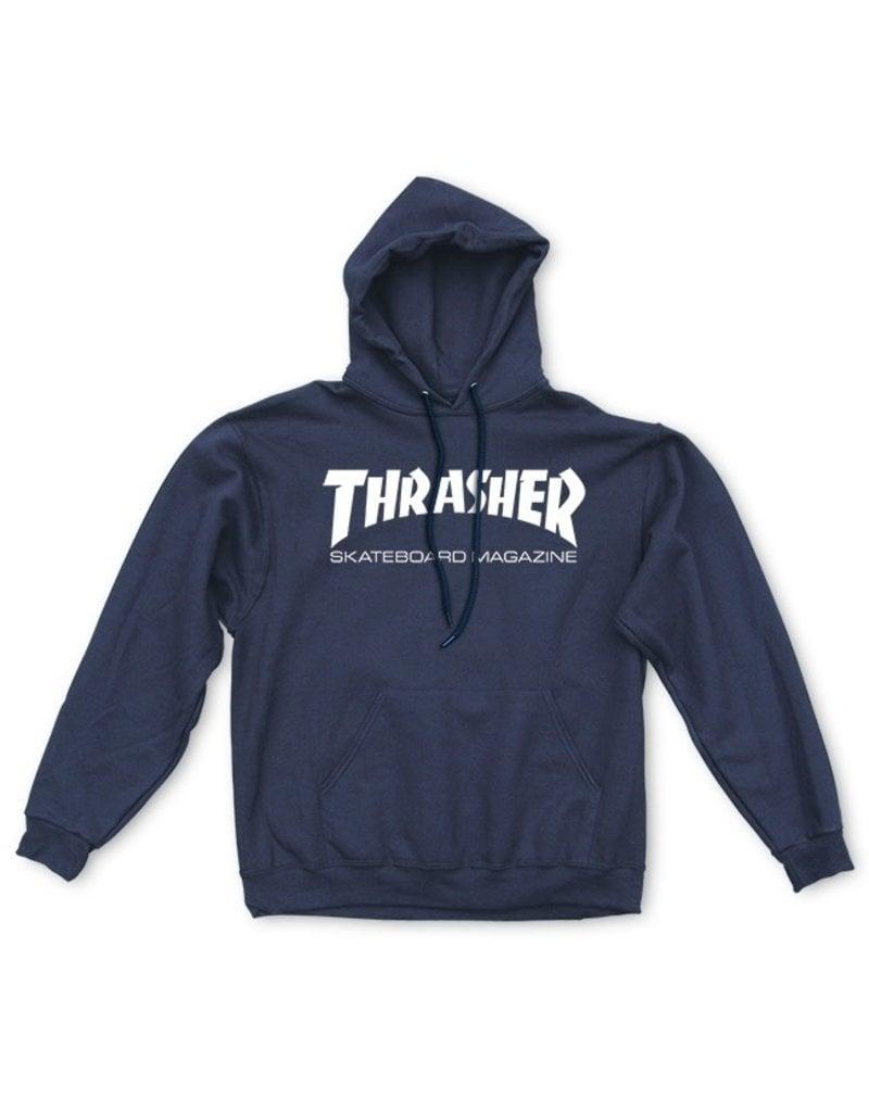 THRASHER Thrasher Mag Hoodie
