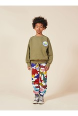 bobo choses Kid Dinos All Over Jogging Pants