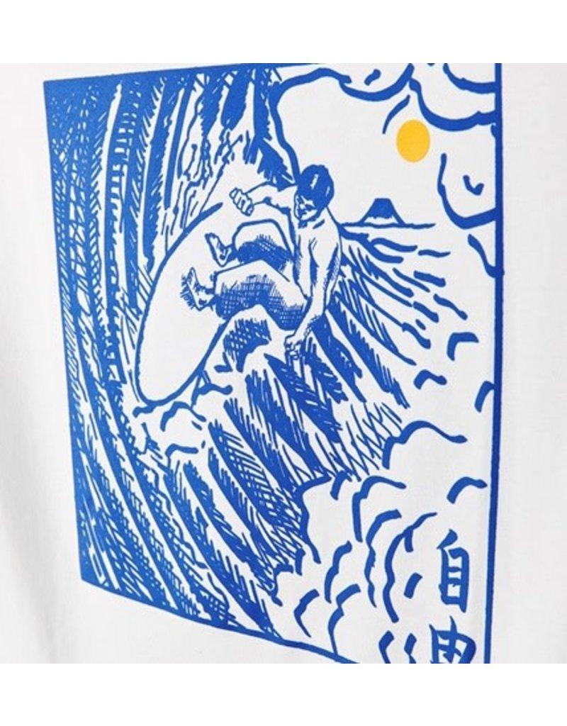 Polar Skate Co Shin Tee