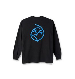 Polar Skate Co Big Boy Longsleeve Tee