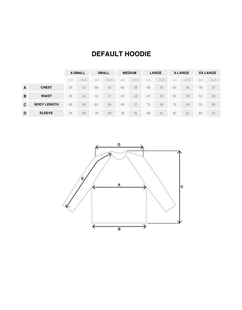 Polar Skate Co Default Hoodie