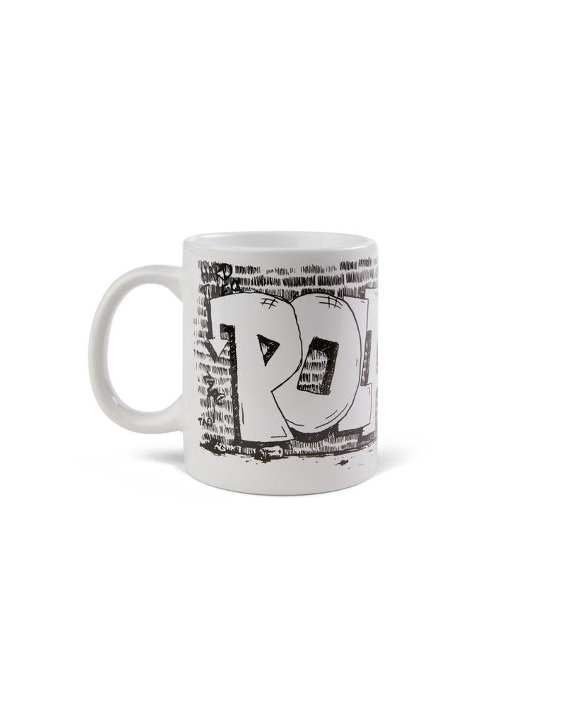 Polar Skate Co Art Mug