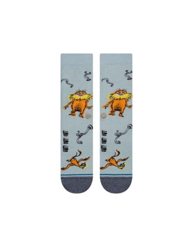 Stance The Lorax Socks