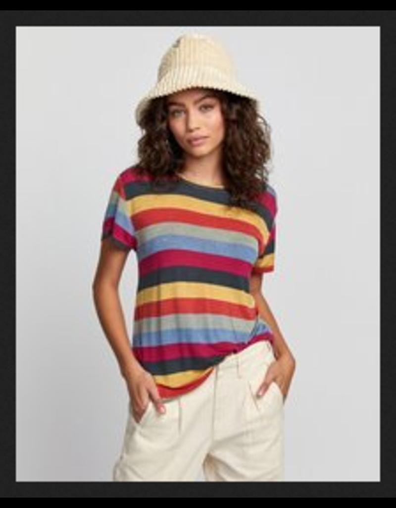 RVCA Recess 3 Shirt