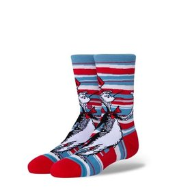 Stance Kids Thing 1 Socks