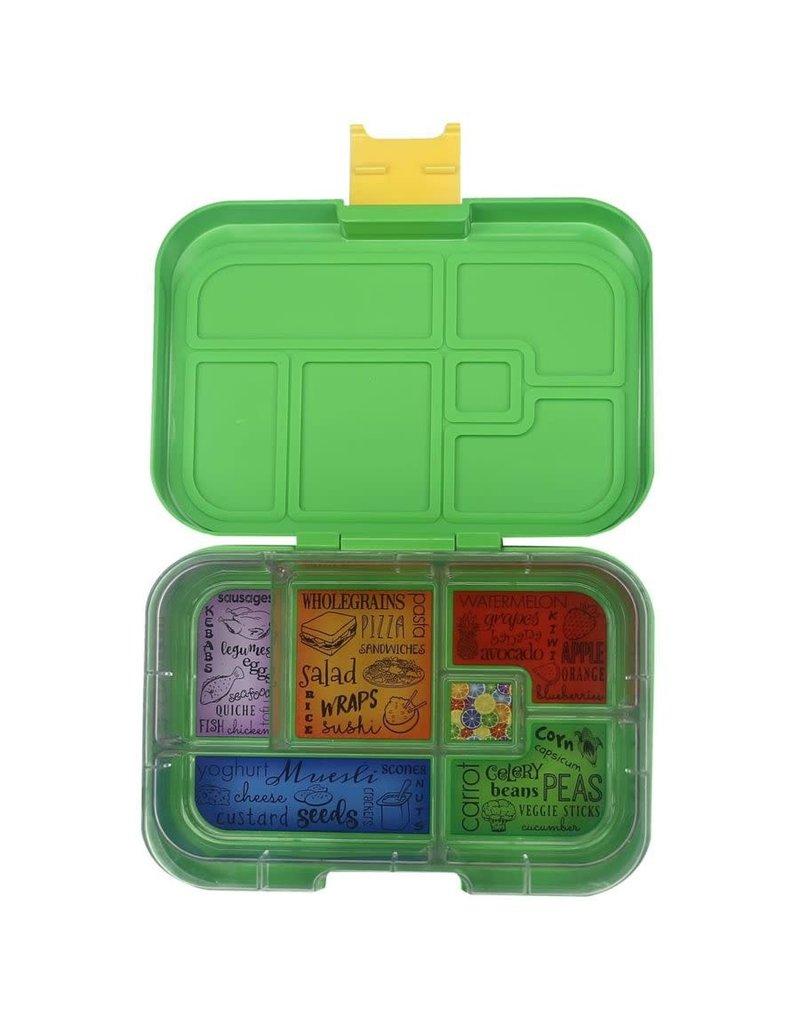 Munchbox Maxi 6 Lunchbox