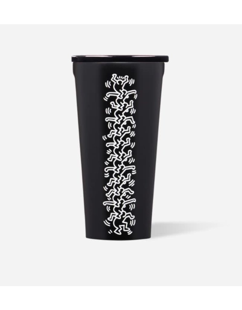 Corkcicle Keith Haring Tumbler