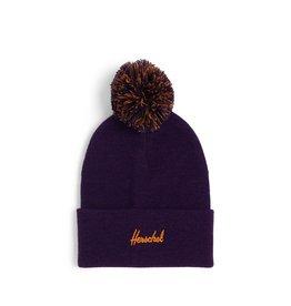 Herschel Supply Co Aden Pom Beanie