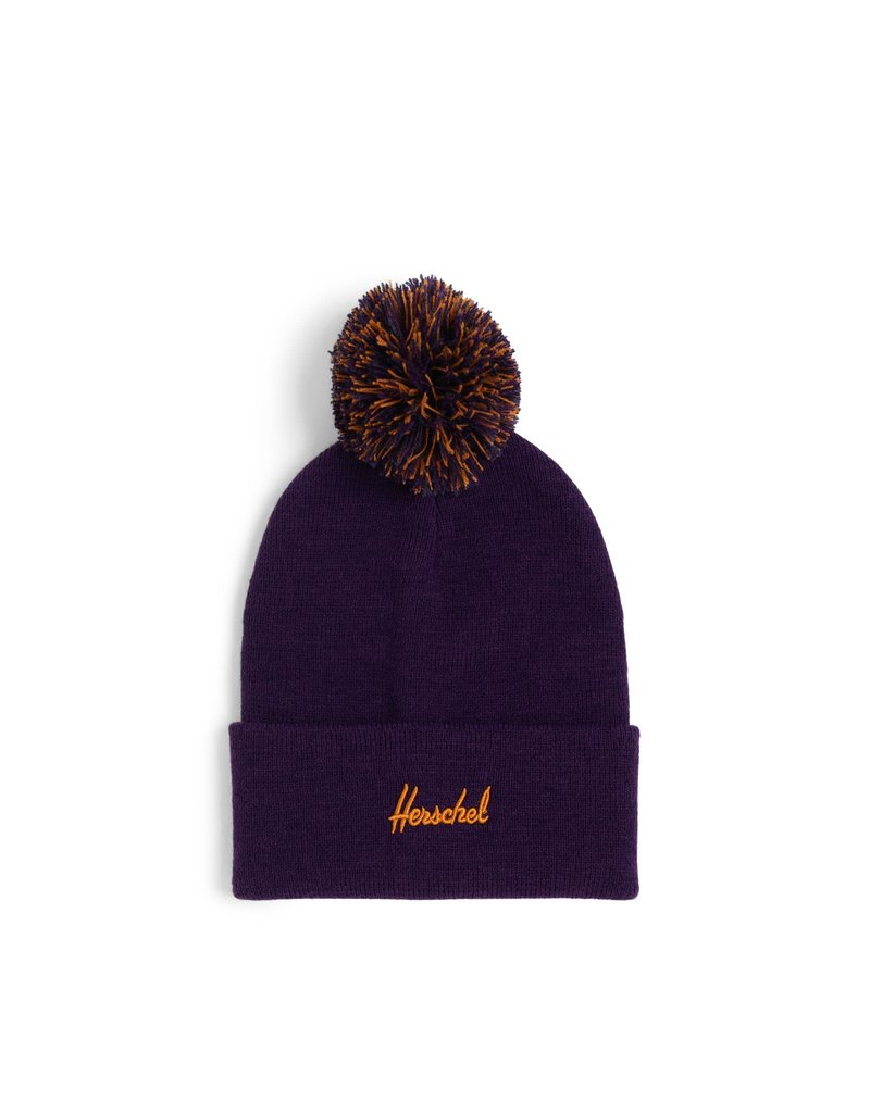 Herschel Supply Co Aden Pom Beanie