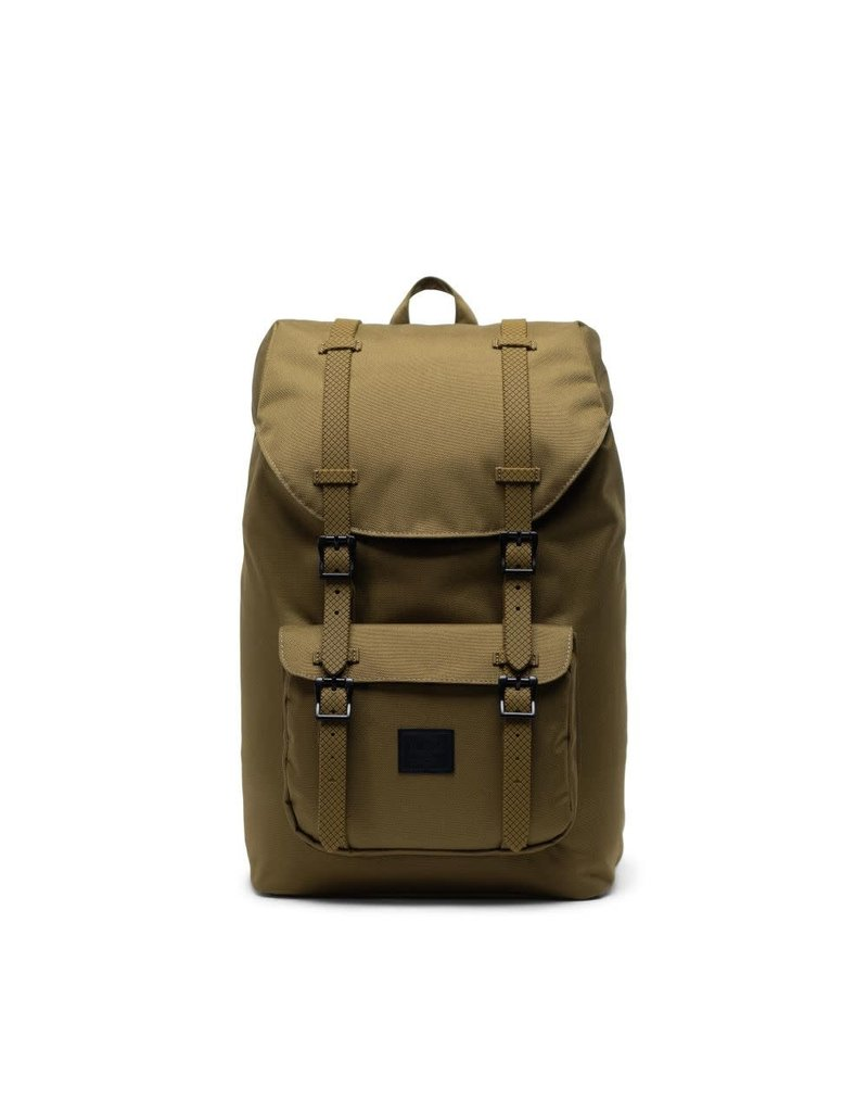 Herschel Supply Co Little America Mid Volume Backpack