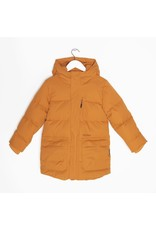 Gosoaky Tiger Eye Waterproof Puffer Jacket