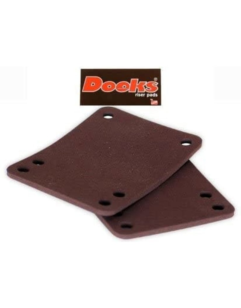 shortys Dooks - Shock Pads