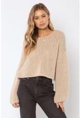 Amuse Society Desert Skies Sweater