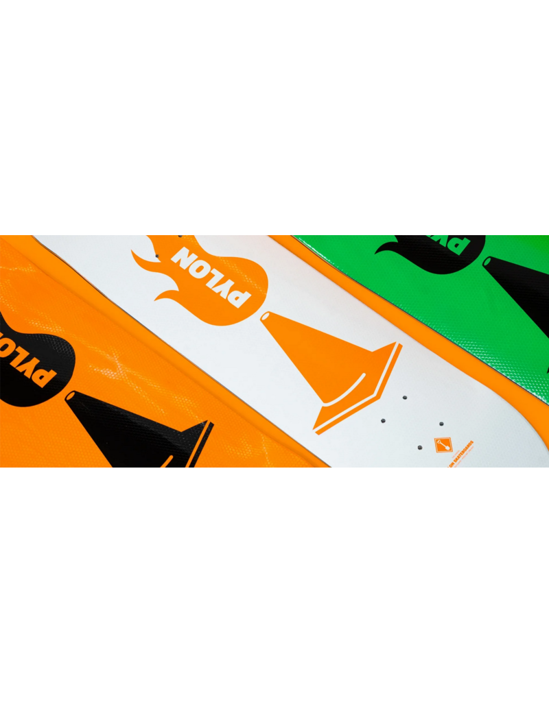 Pylon Skatebords Pylon Skateboards - Deck