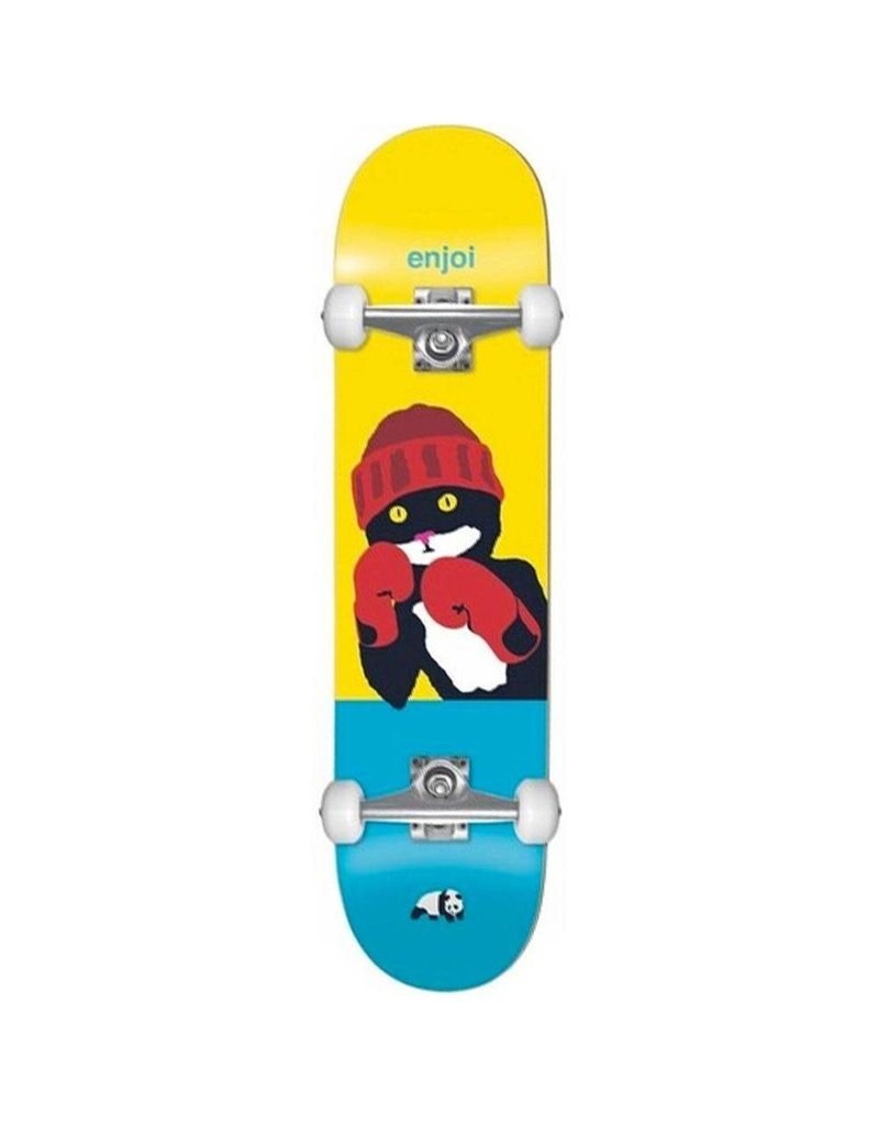 ENJOI Catty Pacqmeow Complete Skateboard