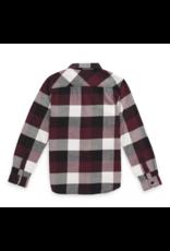 Vans Kids Box Flannel Shirt