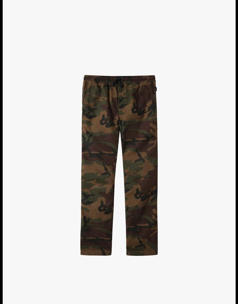 Vans Boys Youth Range Pant