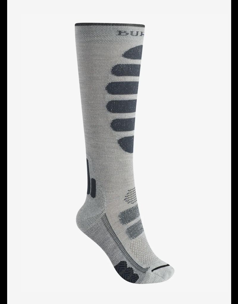 BURTON Womens Performance Plus Lightweight Compression Sock