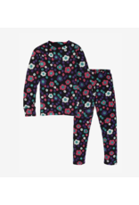 BURTON Kids Fleece Base Layer Set