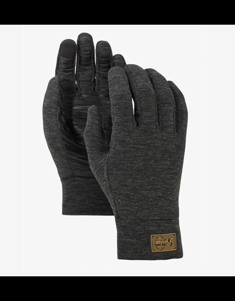 BURTON Drirelease Wool Glove Liner