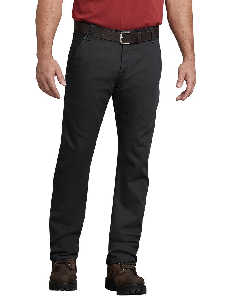Dickies FLEX Regular Fit Straight Leg Duck Carpenter Pants