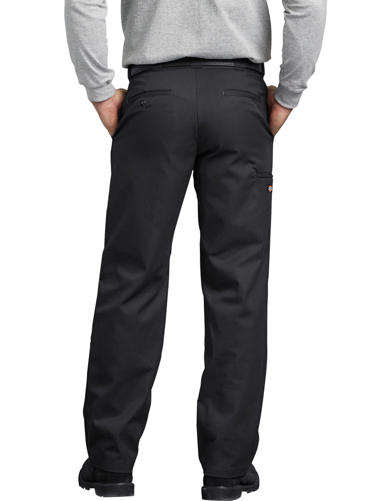 Dickies FLEX Regular Fit Straight Leg Double Knee Work Pants