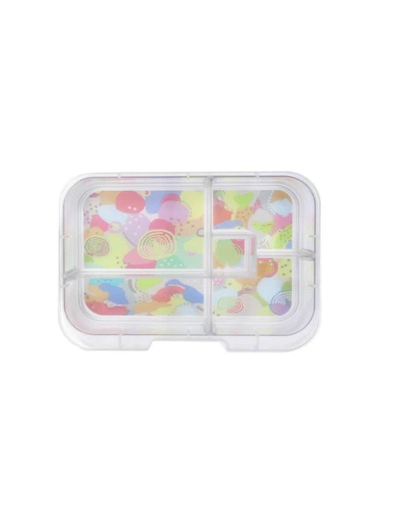 Munchbox Midi 5 Artwork Tray