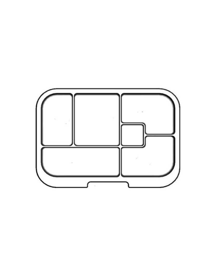 Munchbox Maxi 6 Tray