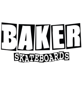 Baker Baker Skateboards - Deck