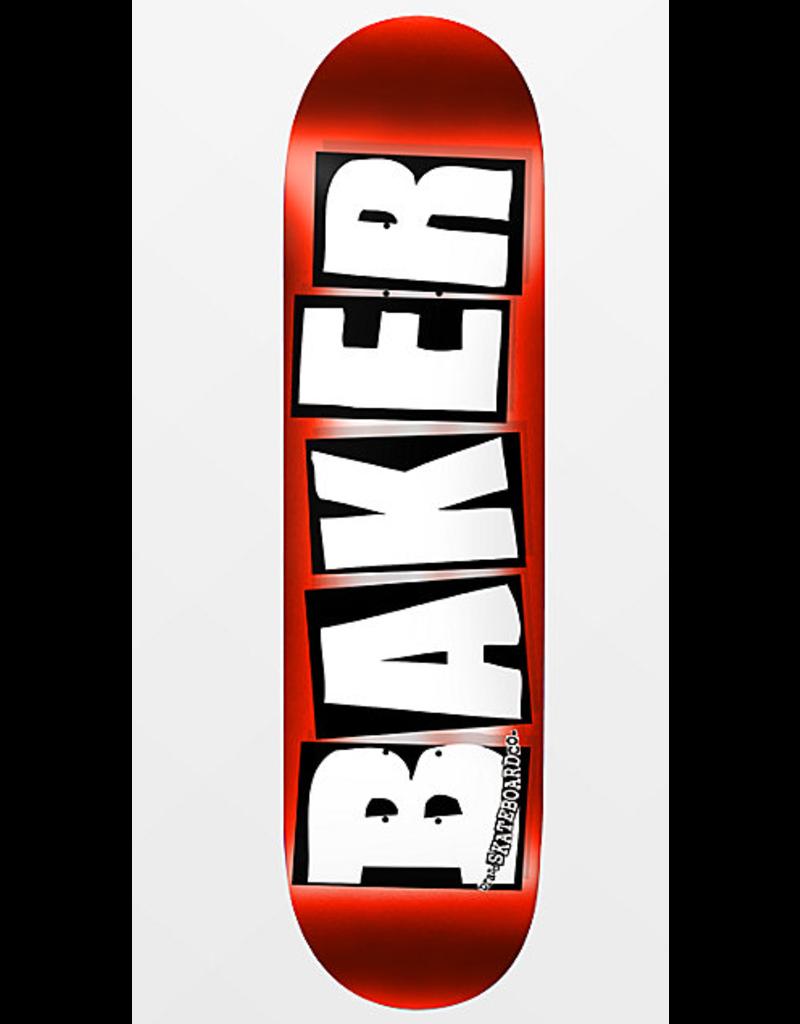 Baker Baker Skateboards - Deck