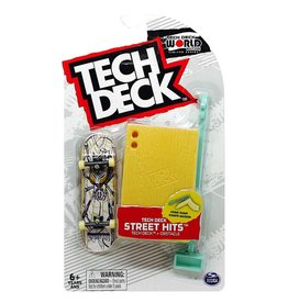 Tech Deck Tech Deck Street Hits