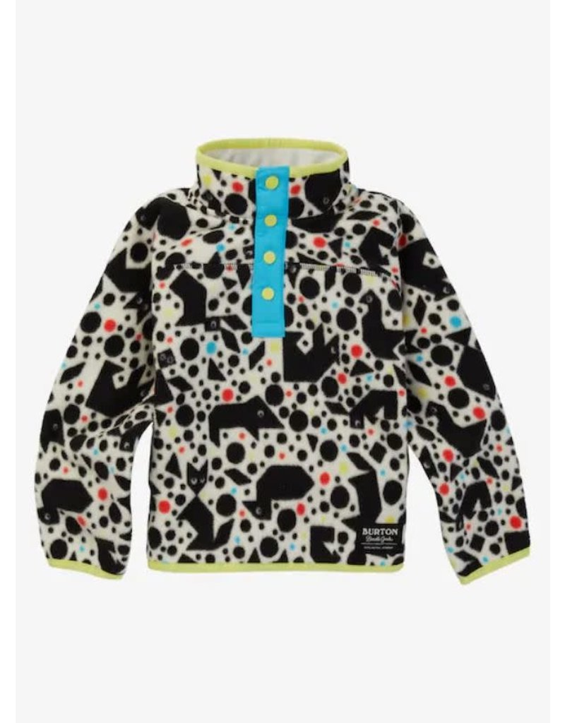 BURTON Toddler Spark Fleece Anorak