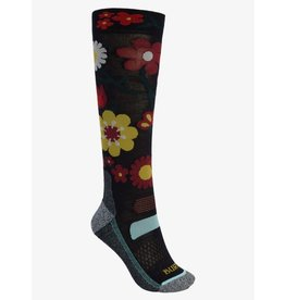 BURTON Womens Performance Ultralight Sock