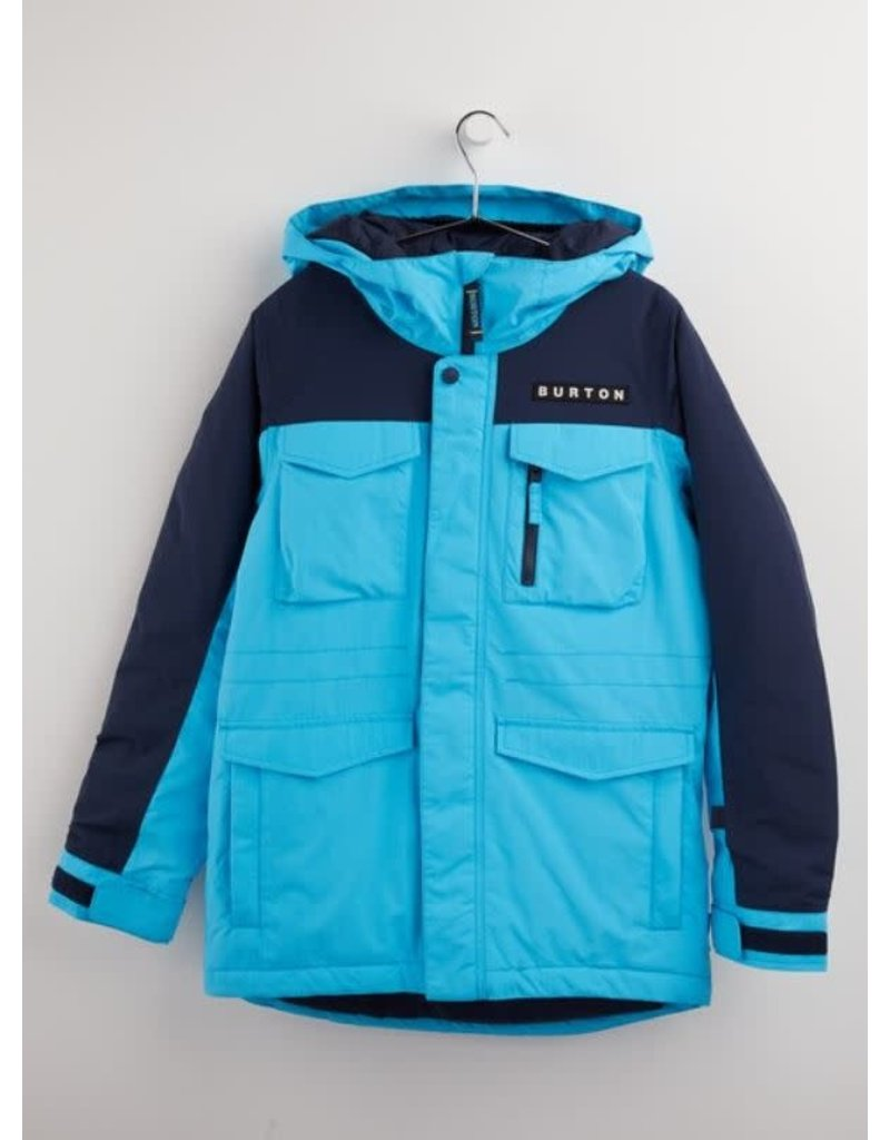 BURTON Boys Covert Jacket