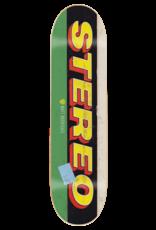Stereo Stereo - Skateboard Deck